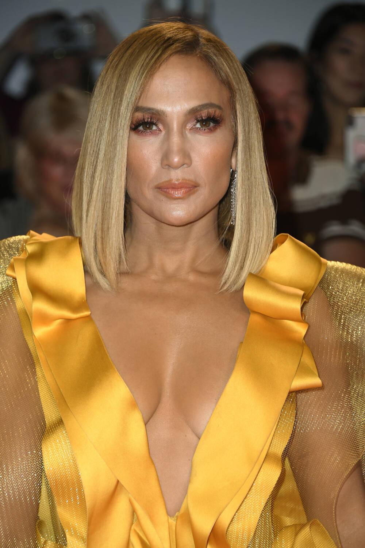 """Jennifer Lopez mit Wow-Auftritt bei """"Hustlers""""-Premiere"""