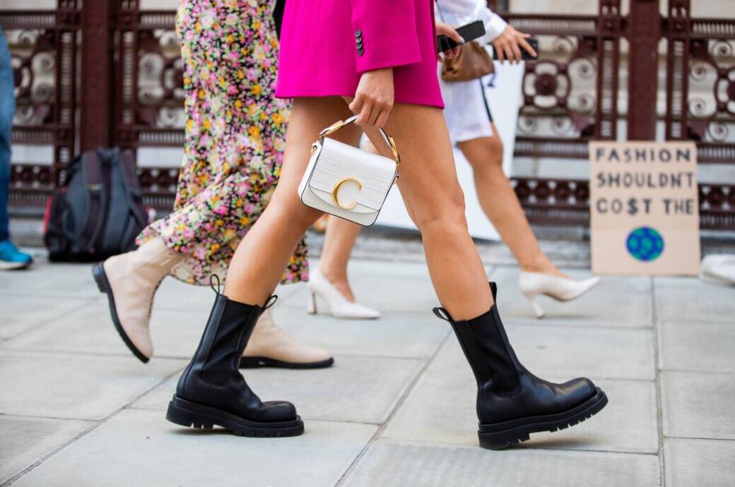 Das sind die Schuh Trends für Frauen im Herbst 2019 | STYLEBOOK