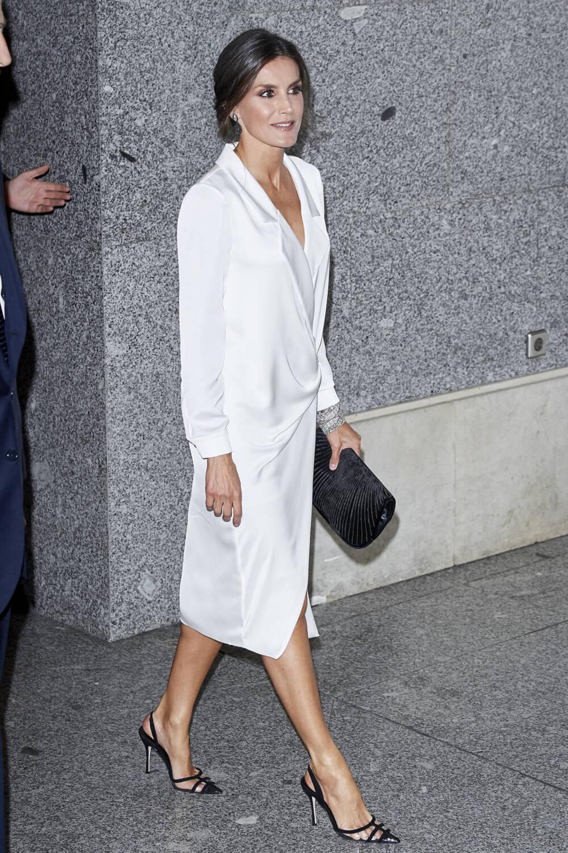 Königin Letizia in Madrid