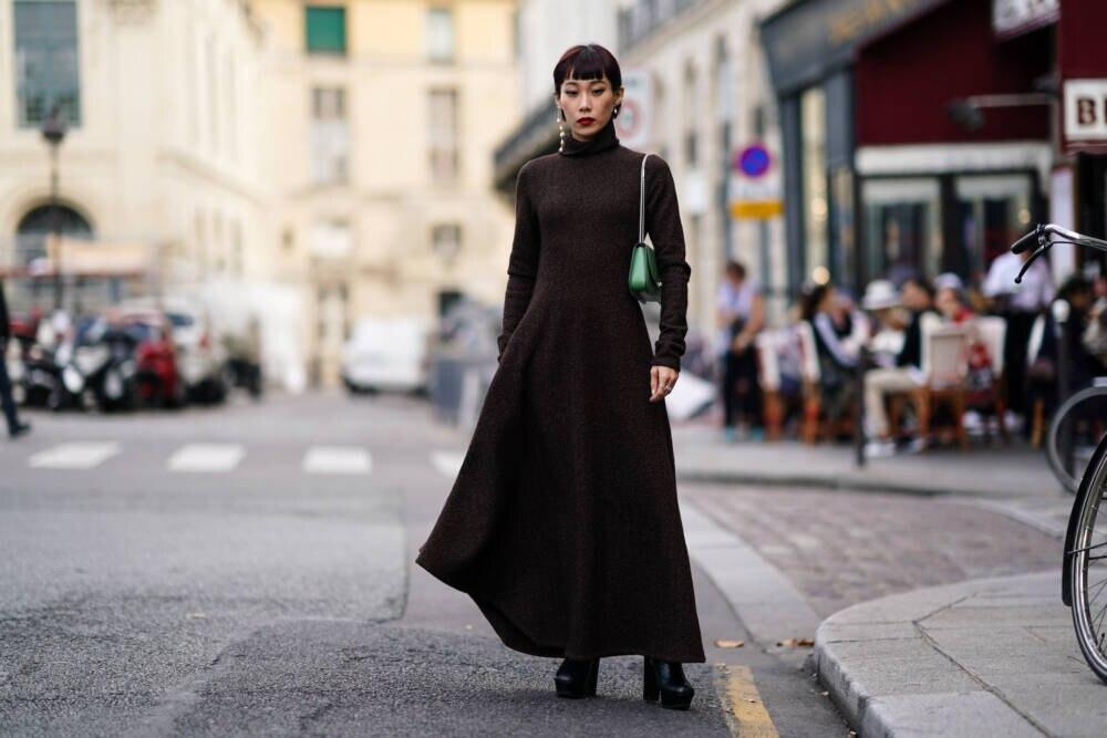 Kleider im Winter: Das sind die Trends 2020 | STYLEBOOK