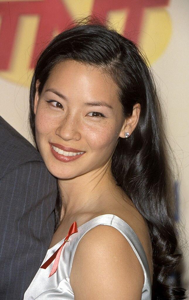 Lucy Liu 1998