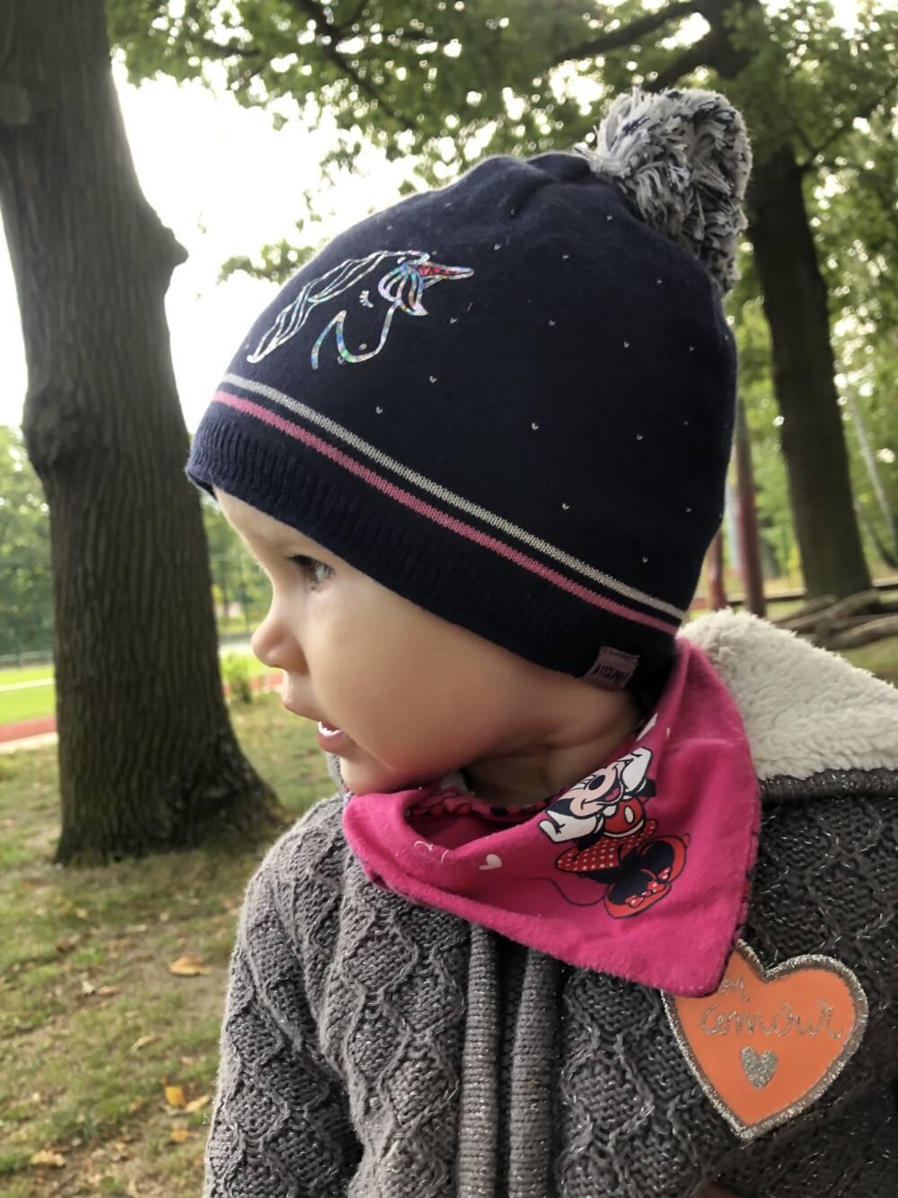 Alida Kurras' Tochter Marla