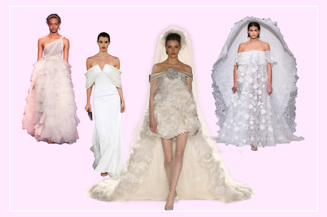 Designer-Brautkleider