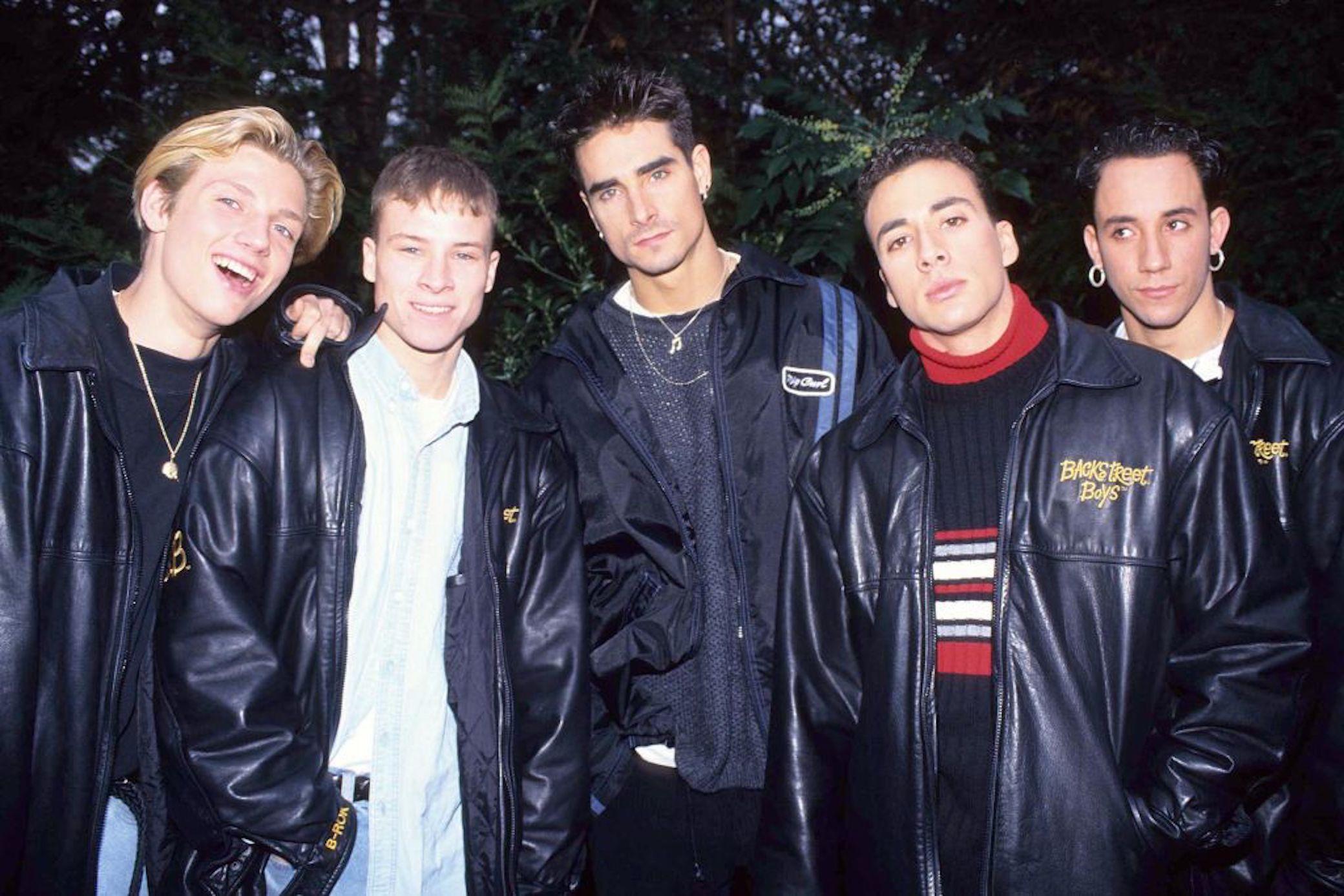 Von wegen schöne, heile Boygroup-Welt: Wie es den Backstreet Boys seit den 90ern ergangen ist