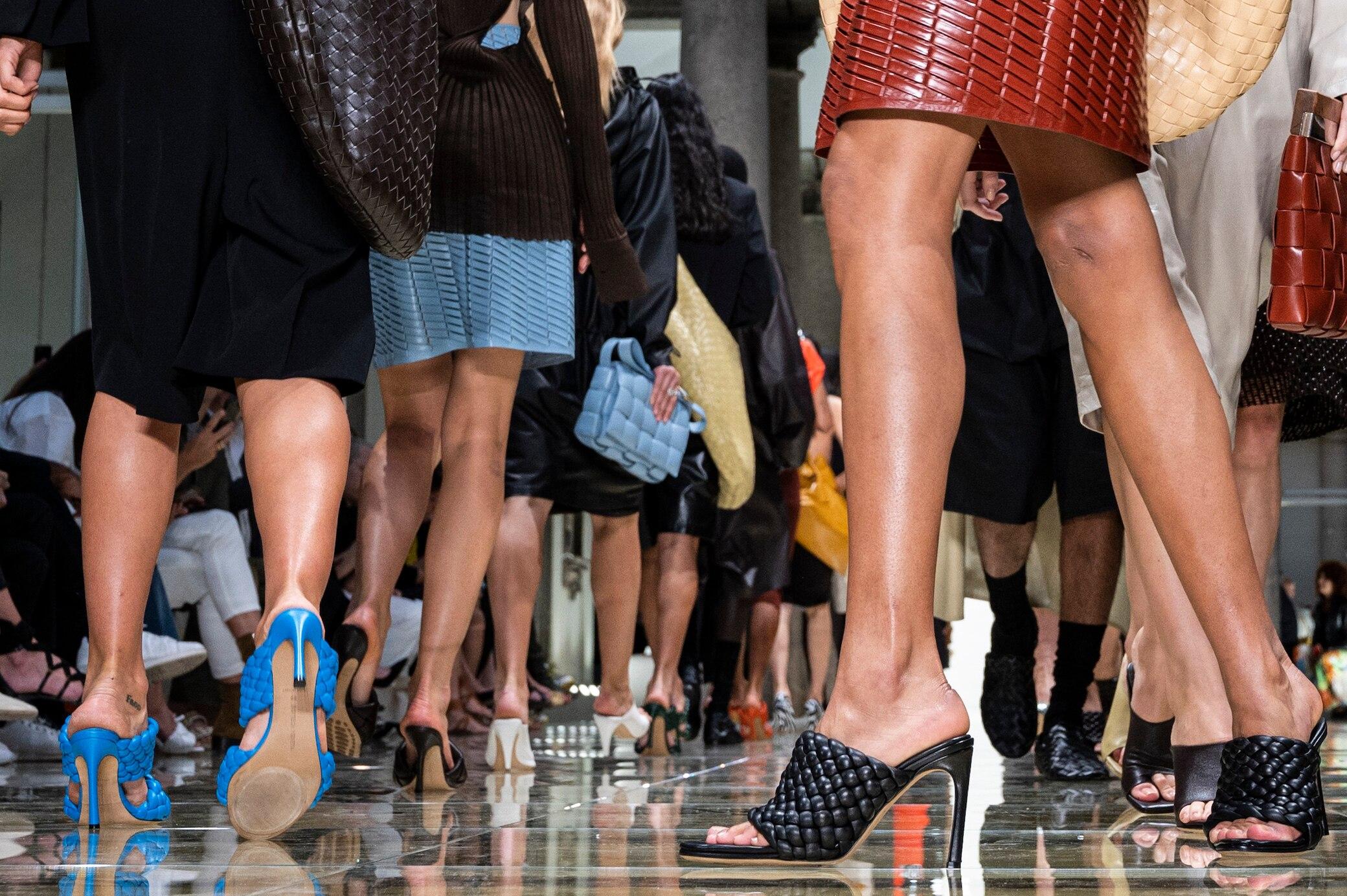Mary-Janes, Loafers – auf diese Schuhe stehen wir 2020