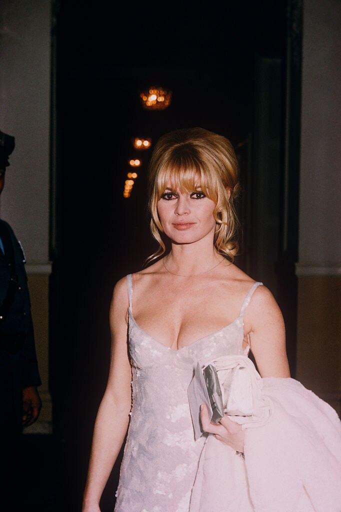 Brigitte Bardot 1970