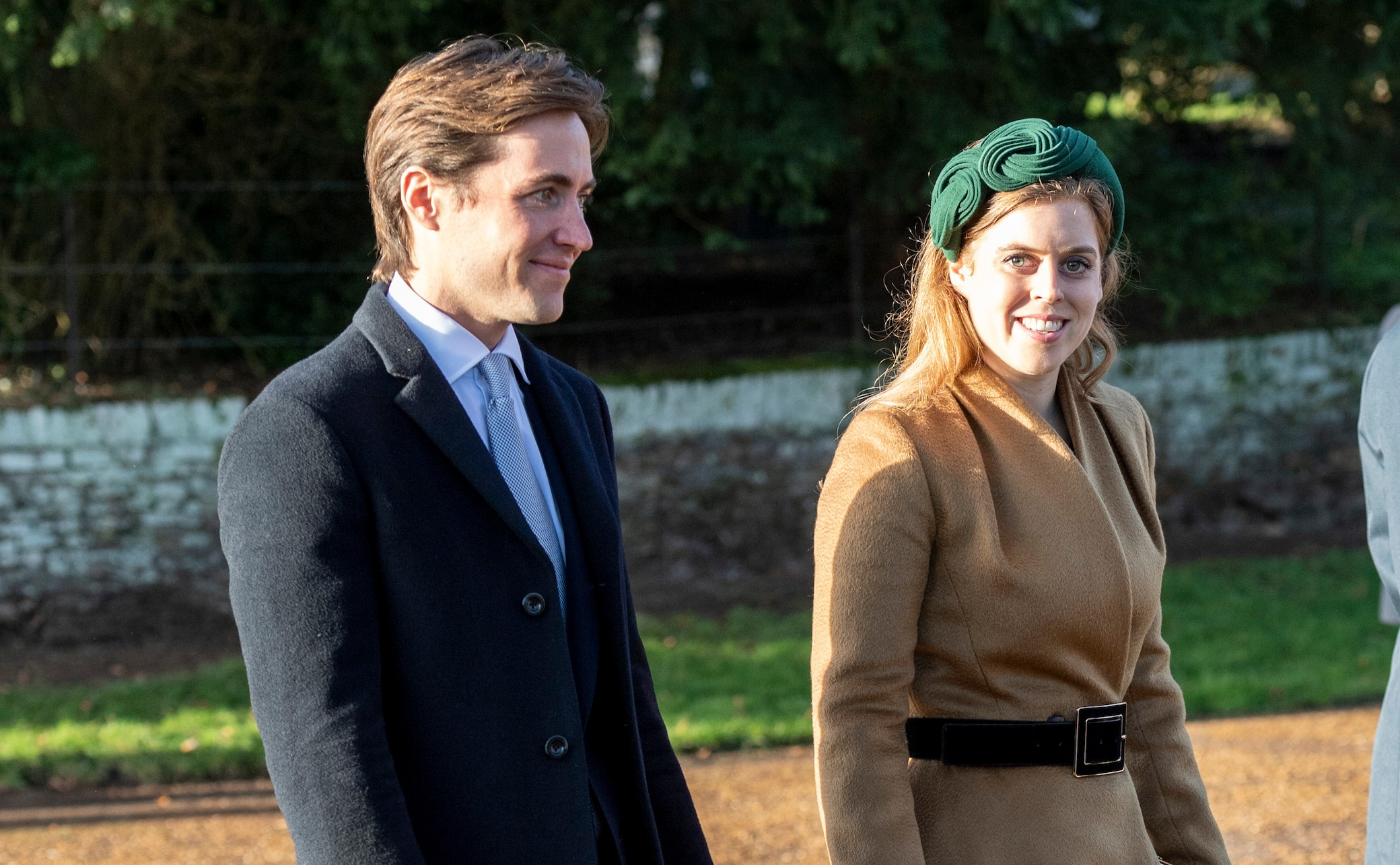 Neue Details zur Hochzeit von Prinzessin Beatrice