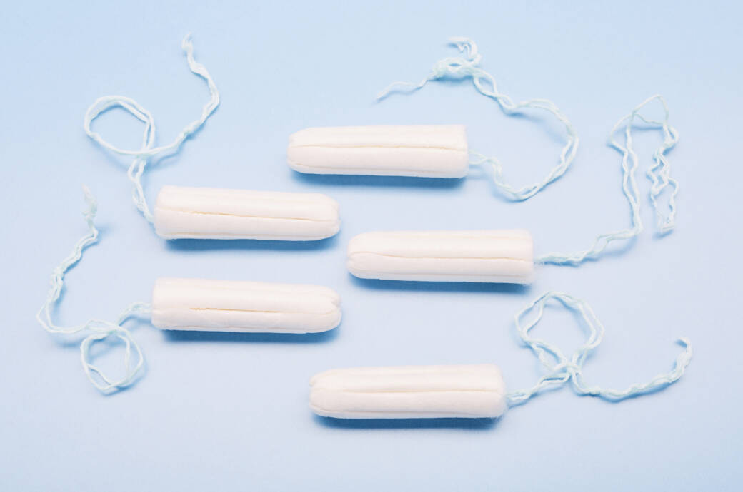 Tampons