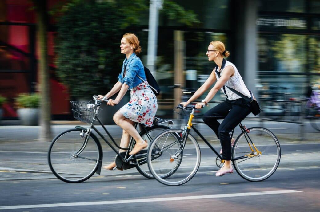 Radsaison | Darum ist Fahrradfahren so gesund | STYLEBOOK