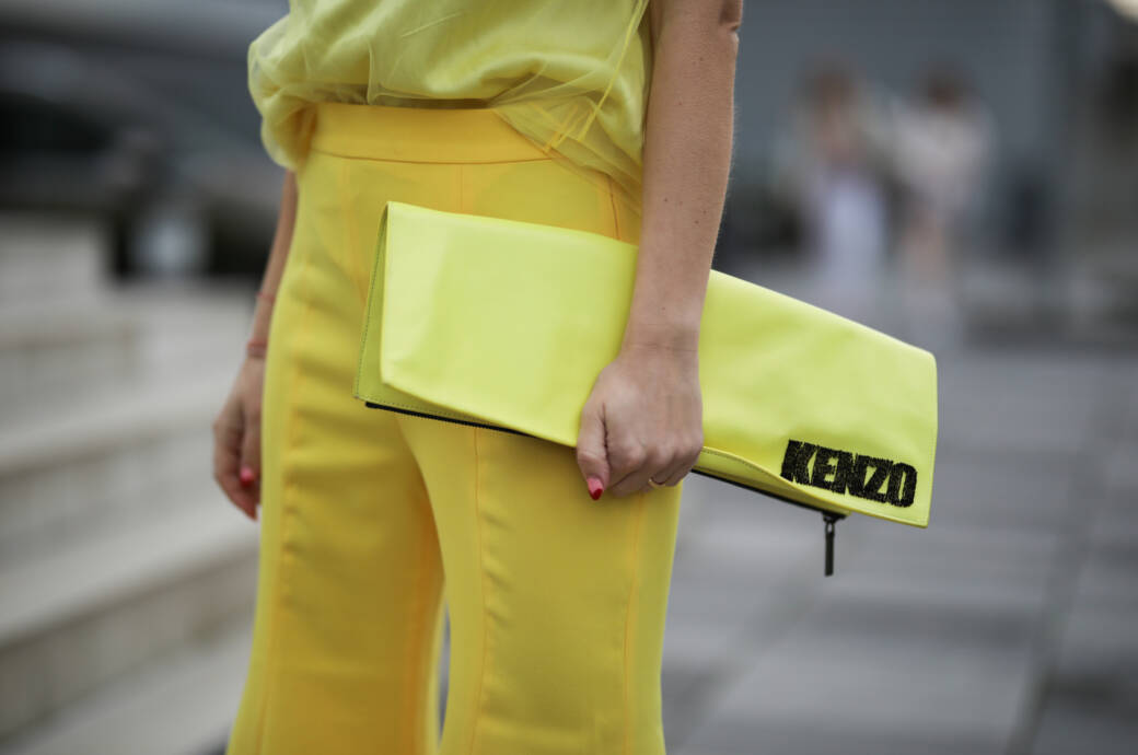 """Motto bei """"Shopping Queen"""": Wie Gelb richtig gestylt wird"""