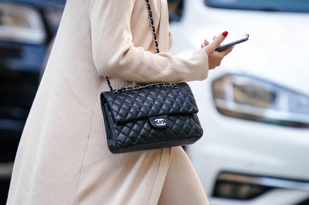 Handtasche Chanel 2.55 als Wertanlage
