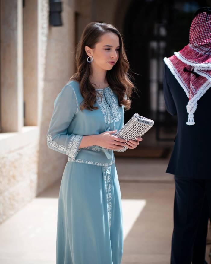 Prinzessin Salma