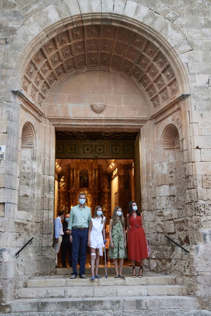 Spanische Royals