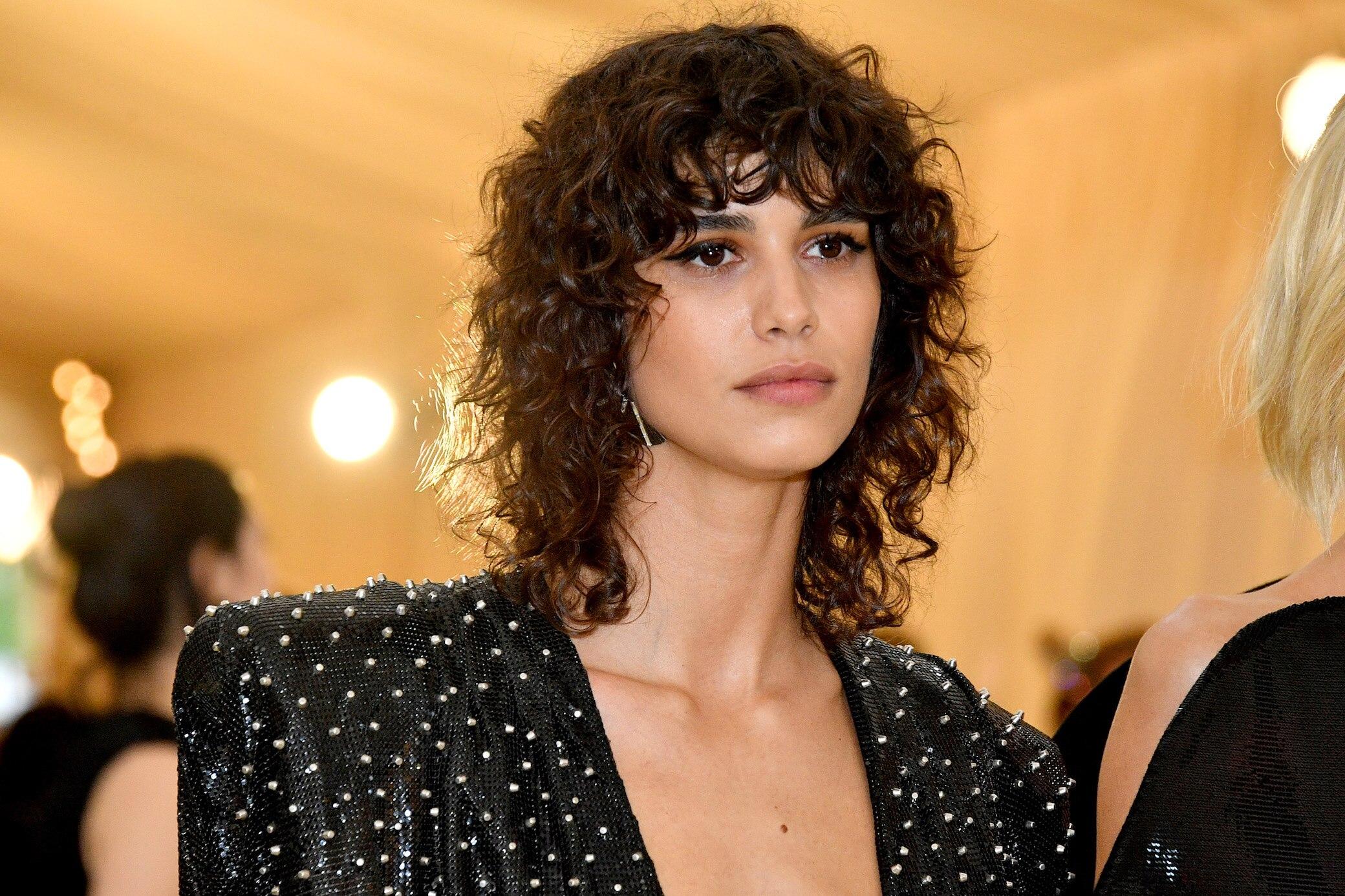 Shag Cut: Wie wird die Frisur richtig getragen?