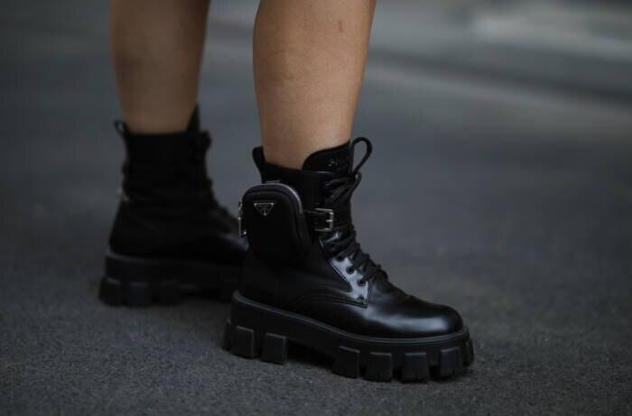 Schuhe für Damen: Die 5 schönsten Herbst Trends | STYLEBOOK