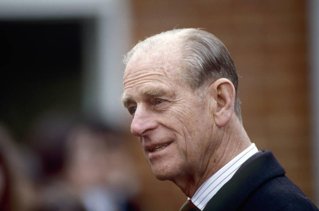 Prinz Philip 10 Uberraschende Details Aus Seinem Leben