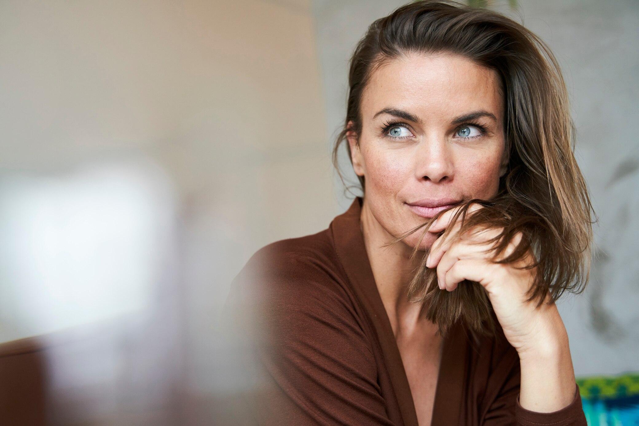 Hormonersatztherapie in den Wechseljahren – alle Infos - STYLEBOOK