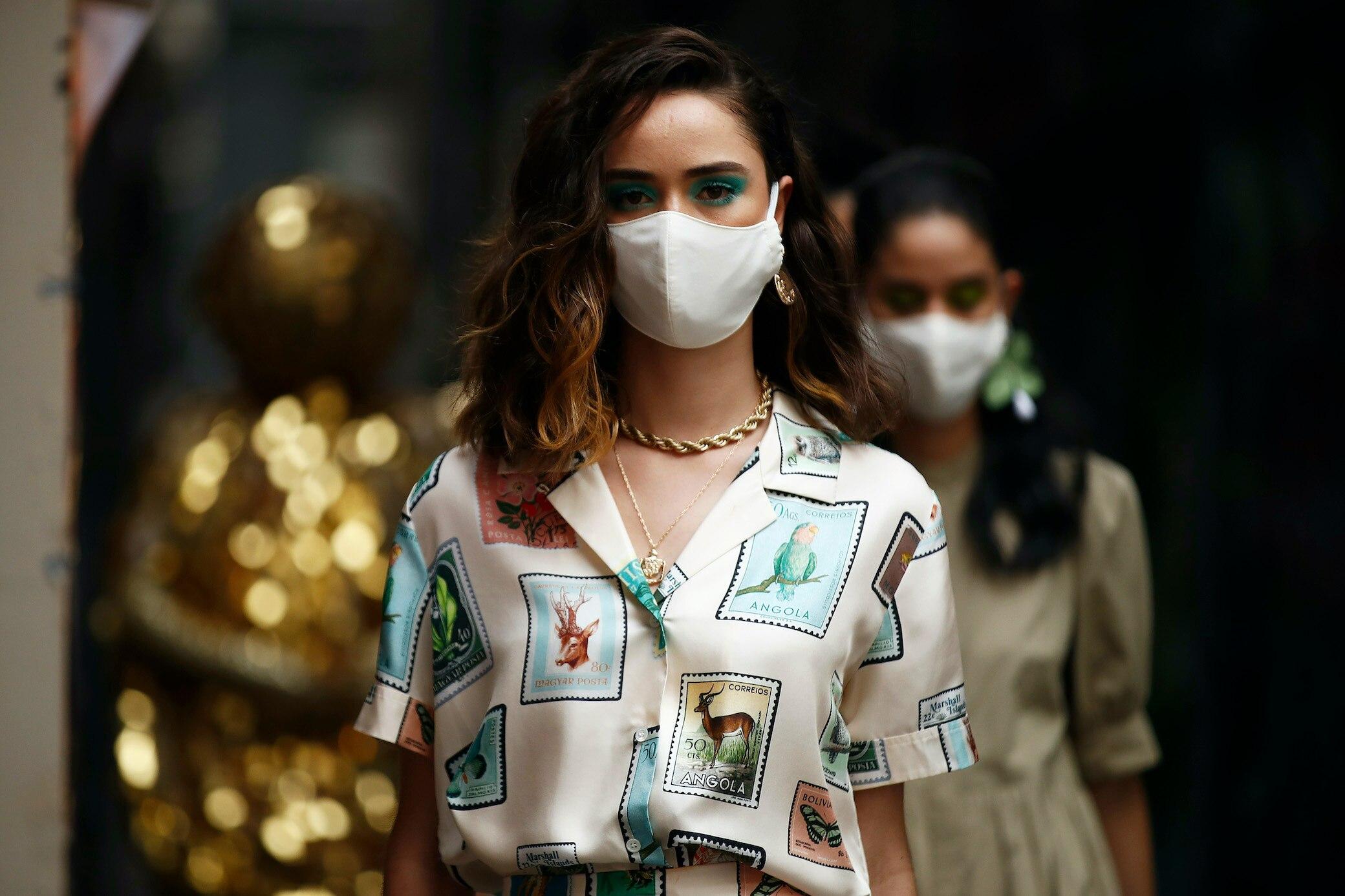 Wie werden wir uns anziehen, wenn die Corona-Pandemie vorbei ist?
