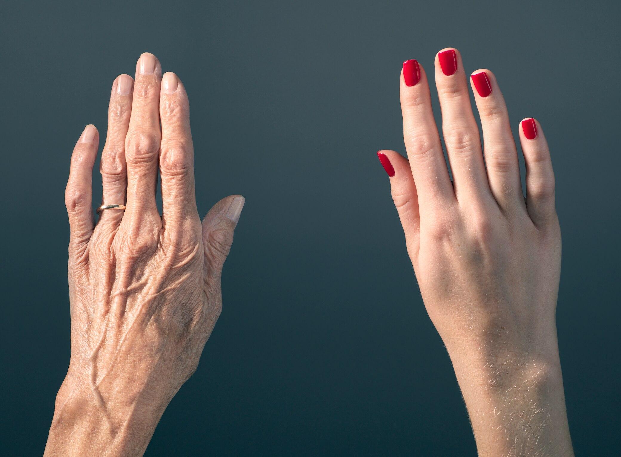 10 Anti-Aging-Tipps, mit denen Hände langsamer altern - STYLEBOOK