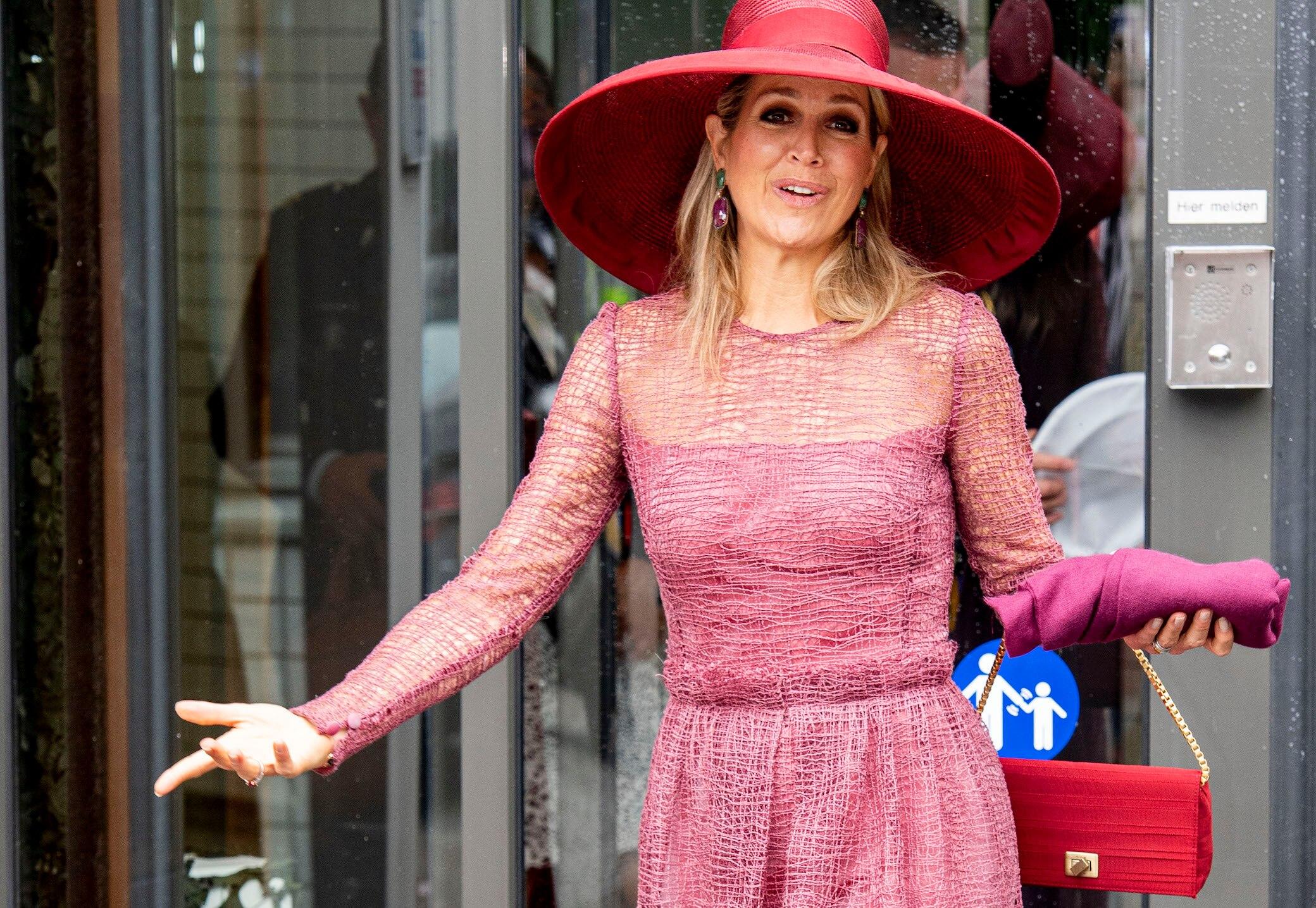 6 Modemarken, die Königin Máxima häufig trägt