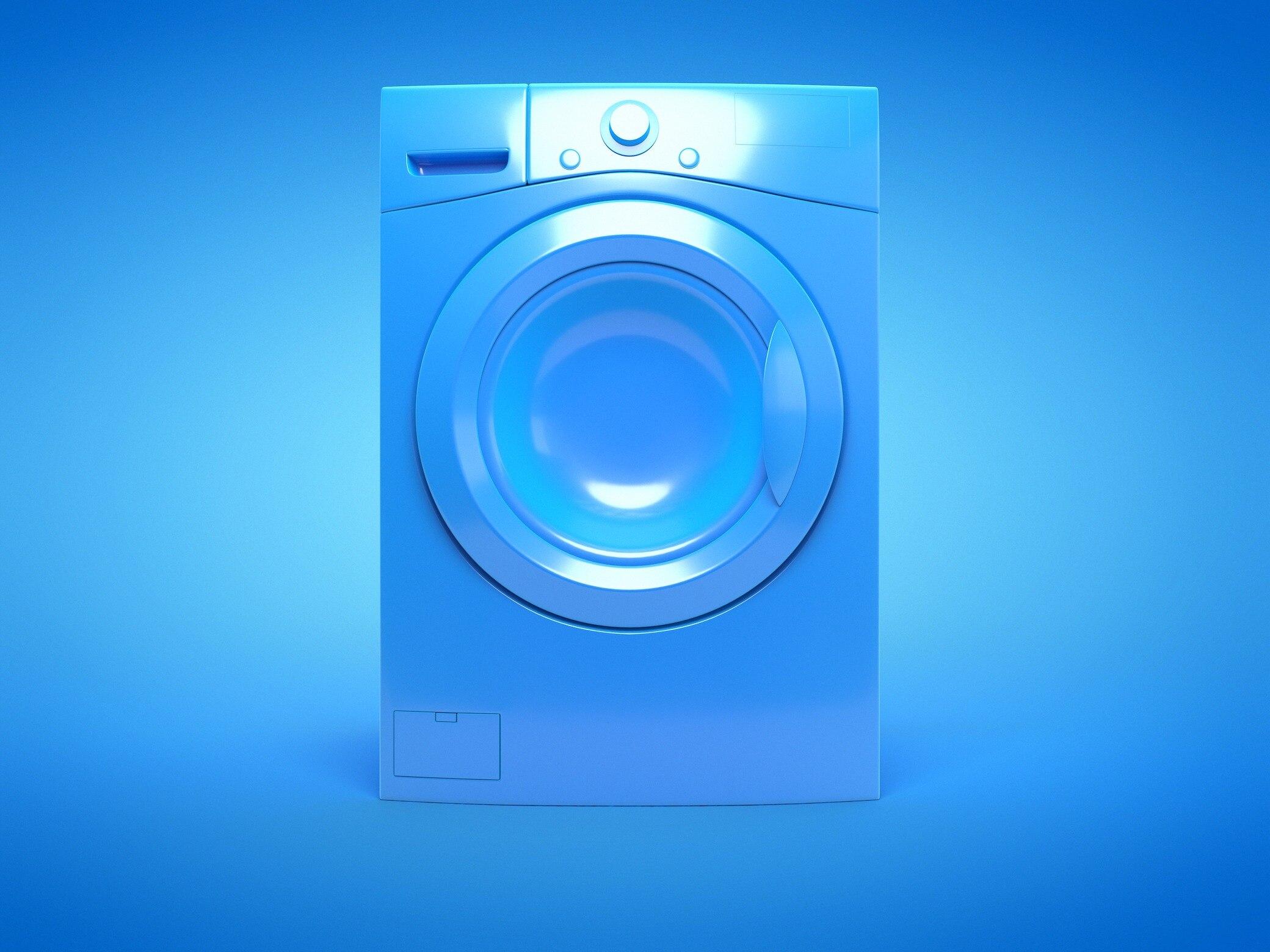Kleidung bei mehr als 40 Grad zu waschen, ist meist unnötig