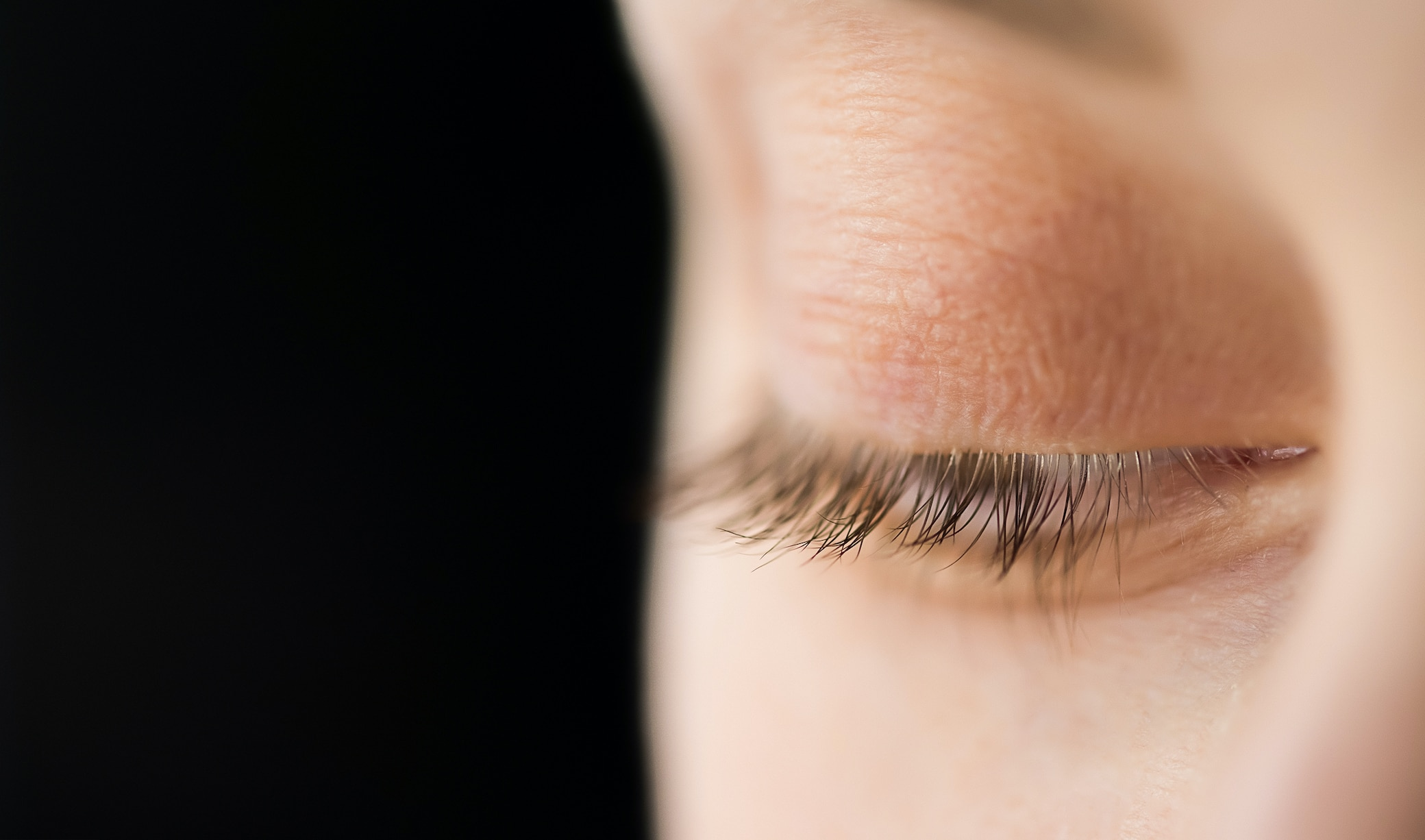 Gasblase Im Auge Wie Lange