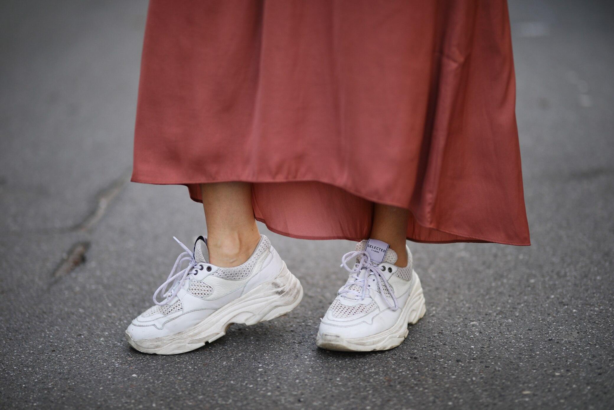 27 Begriffe, die echte Sneaker-Fans kennen sollten