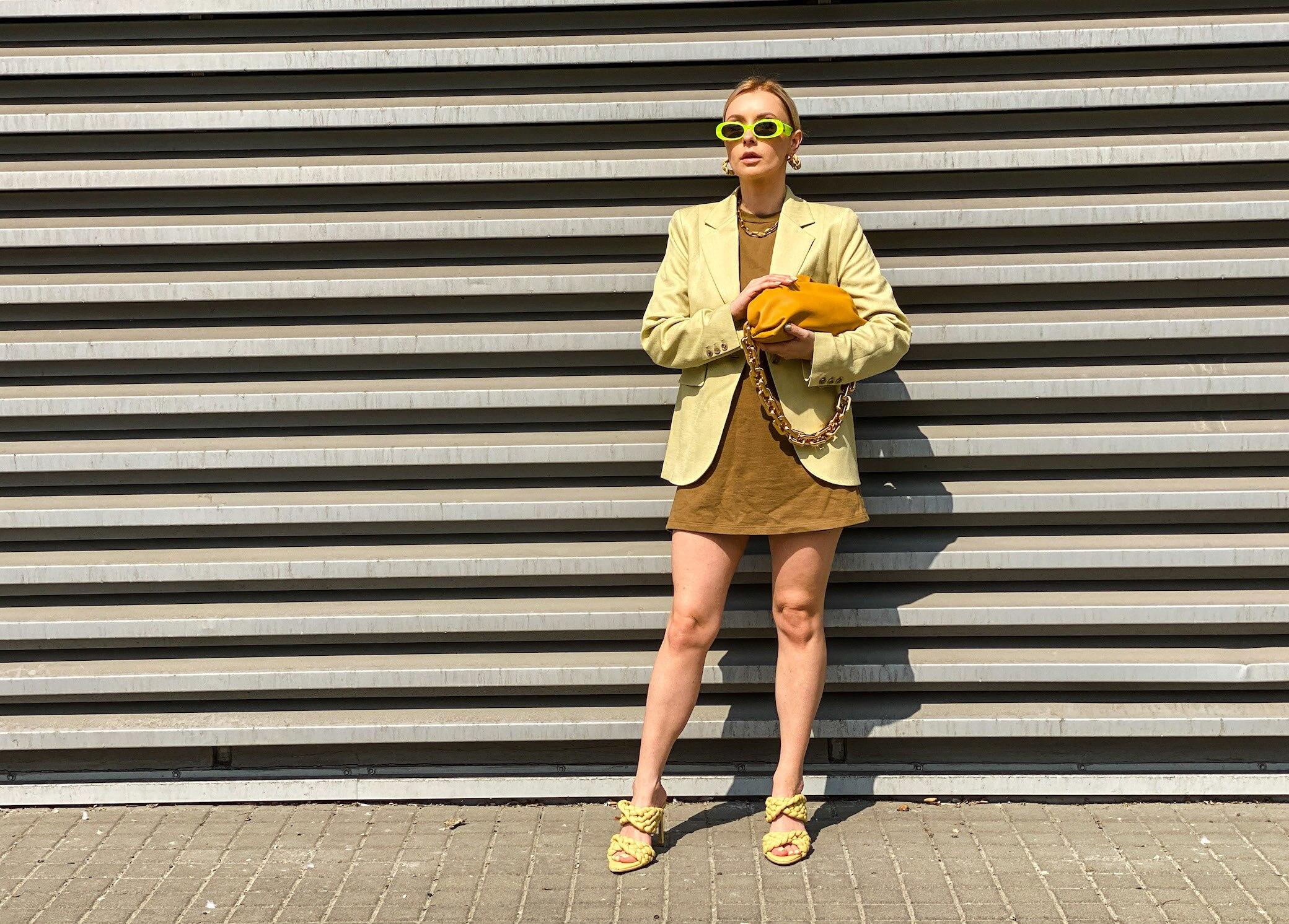 Neuheiten im Check 9 schöne Kleider von H&M, Mango, Zara